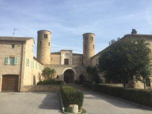 basilica di san claudio