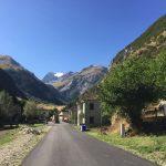 L'alta valle dell'Aso, dove i monti diventano azzurri