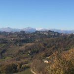 Borghi fermani: pedalare tra natura e storia