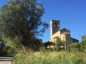 chiesa san marco ponzano di fermo