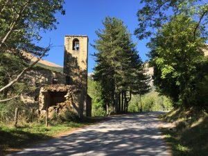 chiesa santa maria in casilicchio alto aso