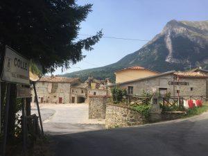 Colle di Montegallo