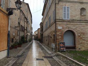 Il Corso Castel San Giorgio