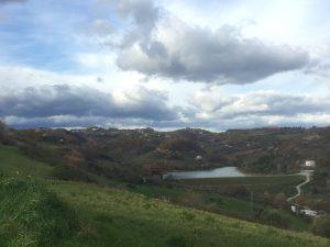 diga di rio canale massignano