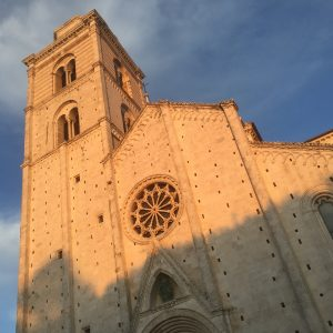 fermo cattedrale