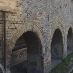 Città di Fermo, da Lido ai vicoli del Centro Storico