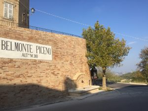 fontana belmonte piceno