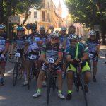 Gran Fondo dei Sibillini 2017: la cicloturistica della speranza