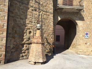 gualdo punta campanile