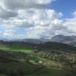 Matelica e le colline senza tempo