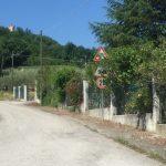 The Wall of Ortezzano