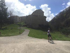 Palazzo esanatoglia
