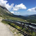 Il paradiso del cicloturismo ha un nome: Sibillini
