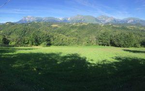 Sibillini da Collina di Montefortino
