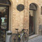L'Antico Bar Comunale di Petritoli