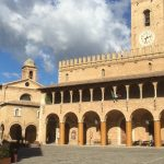 I crinali della Val Tesino e i borghi più belli d'Italia